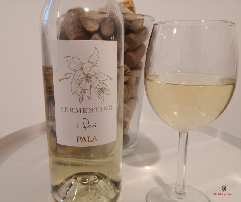 Due sorsi di Vermentino in attesa dell'estate